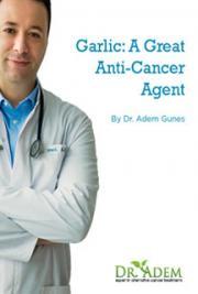 Garlic: A Great Anti Cancer Agent