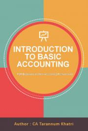 Introduction to Basic Accounting