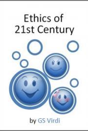 Ethics of 21st Century