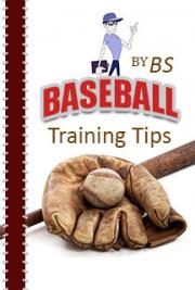Baseball Training Tips