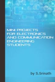 Mini Projects for Electronics and Communication Engineering Students