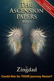 The Ascension Papers Book I