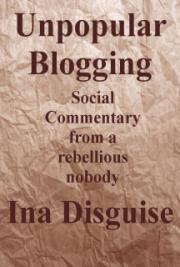 Unpopular Blogging