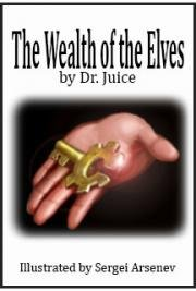 The Wealth of Elves - Advanced Sharing for Children
