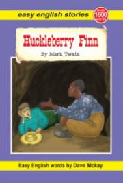 Huckleberry Finn (Easy English)