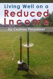 Living Well on a Reduced Income