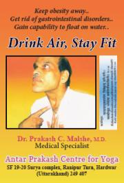 Drink Air, Stay Fit