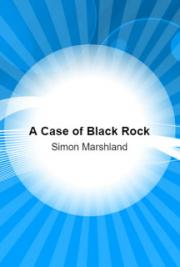 A Case of Black Rock Mineral Water and Other Stories