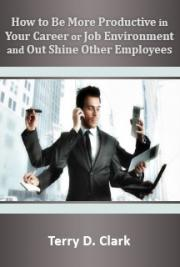 How to Be More Productive in Your Career or Job Environment and Out Shine Other Employees