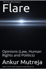 Flare: Opinions (Law, Human Rights and Politics)
