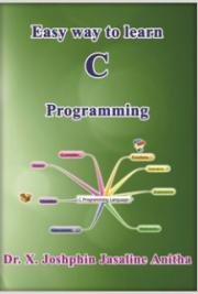 Easy Way to Learn C Programming