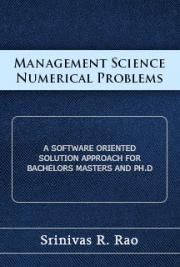 Management Science Numerical Problems