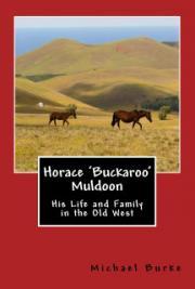 Horace 'Buckaroo' Muldoon