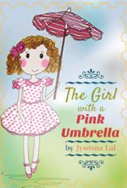 The Girl with a Pink Umbrella