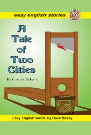 A Tale of Two Cities (Easy English)