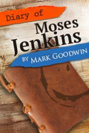 Diary of Moses Jenkins