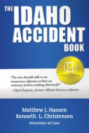 The Idaho Accident Book