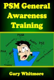 PSM General Awareness Training