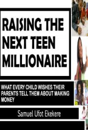 Raising the Next Teen Millionaire