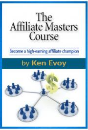 Super Afiiliate Marketing Master Course