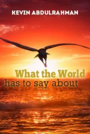What the World has to Say About