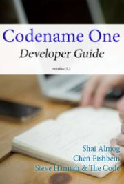 Codename One Developer Guide