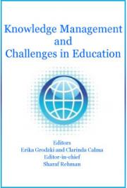 Gathering and Sharing Knowledge: Challenges in Education Amid Knowledge Explosion