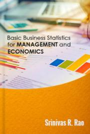 Basic Business Statistics for Management and Economics