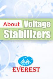 About Voltage Stabilizers