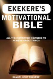 Ekekere's Motivation Bible