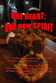 One Heart; One New Spirit