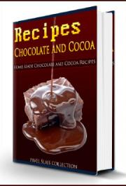 Secret Chocolate Recipes