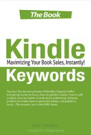 Kindle Keywords - The Book