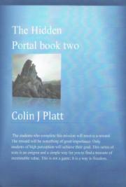 The Hidden Portal Book Two