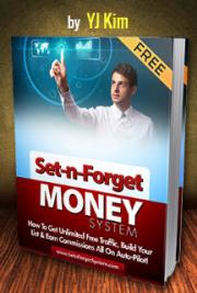 Set N Forget Money System