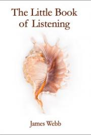 The Little Book of Listening: The Soul Painting & Four Other Stories