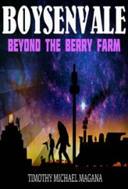Boysenvale- Beyond the Berry Farm