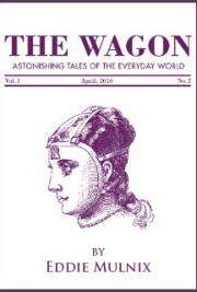 The Wagon #2: April, 2016