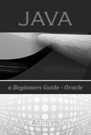 Java a Beginners Guide - Oracle