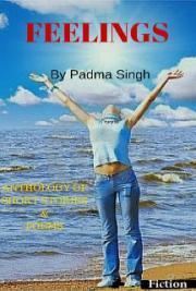 Feelings-Anthology of Short Stories & Poems