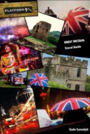 Great Britain: Travel Guide