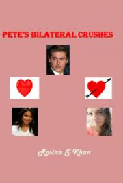 Pete's Bilateral Crushes