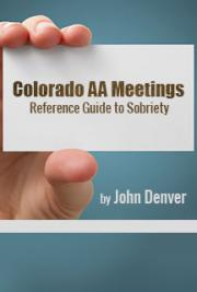 Colorado AA Meetings Reference Guide to Sobriety
