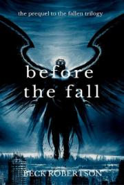Before The Fall (Prequel to The Fallen Trilogy)