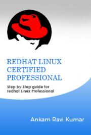 Redhat Certified Professional Step by Step Guide
