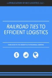 Railroad Ties to Efficient Logistics