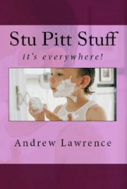 Stu Pitt Stuff - It's Everywhere!