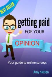 Getting Paid for Your Opinion