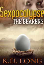 Sexpocalypse 1--The Bearers