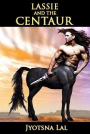 Lassie  and the Centaur